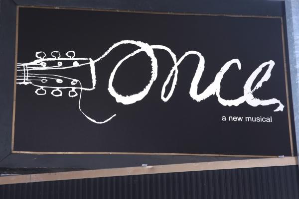 Photos: Nick Jonas, Kristin Chenoweth & More Attend ONCE Opening Night!