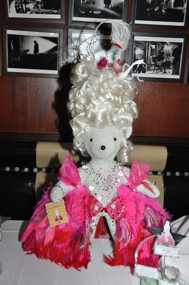 Photo Coverage: Inside the BROADWAY BEARS XV Grand Finale!