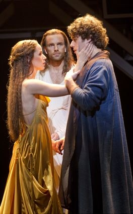 Photo Flash: JESUS CHRIST SUPERSTAR Back on Broadway- New Production Shots!