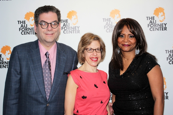 Michael Musto, Jackie Hoffman, Tonya Pinkins at 2012 Broadway Beauty Pageant Arrivals! Tovah Feldshuh & More