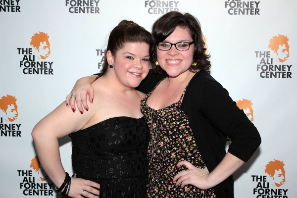Marissa Rosen, Michelle Dowdy at 2012 Broadway Beauty Pageant Arrivals! Tovah Feldshuh & More