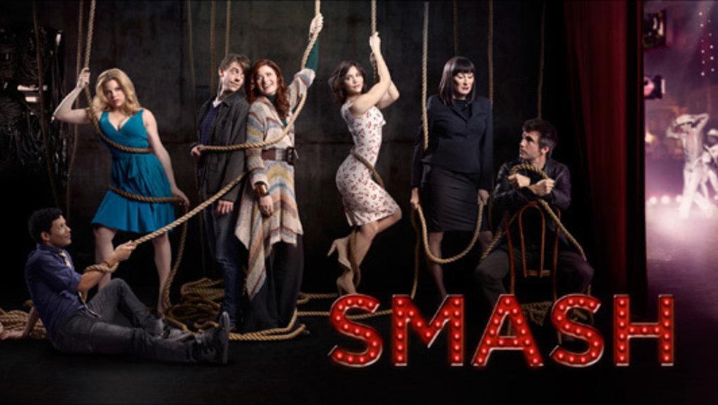 SOUND OFF: Bernadette Peters, At The Corner Of Broadway & SMASH