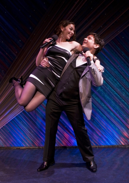 Photo Flash: FST Opens 'Reel Music' in the Cabaret, 3/28
