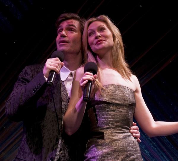 Gil Brady and Liz Power