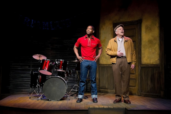 Photo Flash: Urban Stages Presents MY OCCASION OF SIN