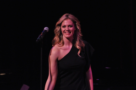 Photo Coverage: Matt Cavenaugh, Beth Leavel & More in Broadway By The Year, The Musicals of 1950