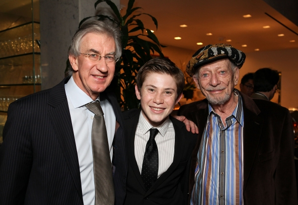 Photo Flash: Opening Night at Center Theatre Group's WAITING FOR GODOT