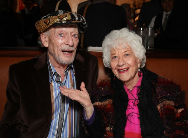 Photos: Opening Night at Center Theatre Group's WAITING FOR GODOT