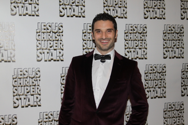 Photo Coverage: JESUS CHRIST SUPERSTAR Opening Night Party