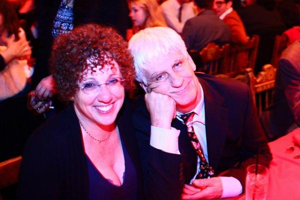 Cheri and Bill Steinkellner Photo