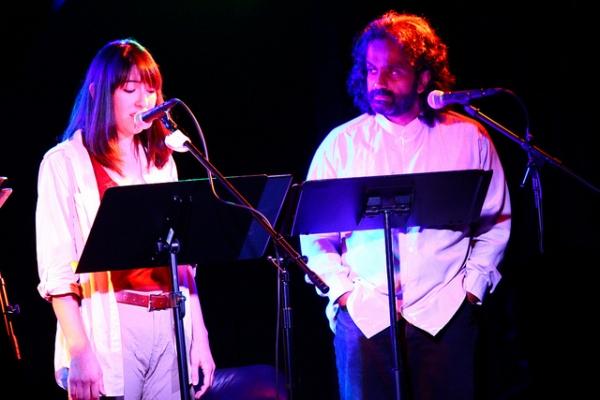 Lisa Bierman and Shishir Kurup Photo