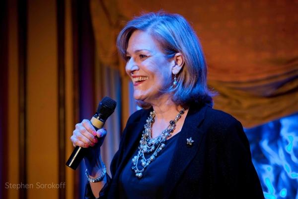 Photo Coverage: Karen Mason & More in BROADWAY BALLYHOO at Feinstein's at Loews Regency