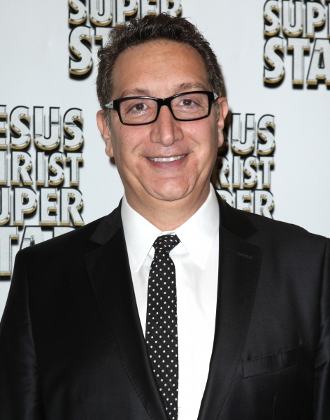 Photo Coverage: JESUS CHRIST SUPERSTAR Opening Night Red Carpet