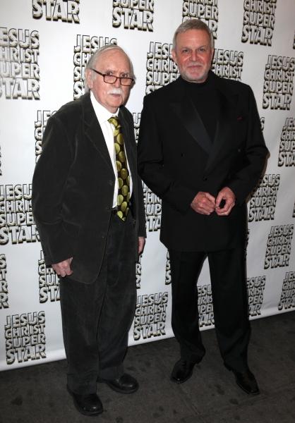 Ron Raines & Tom Meehan