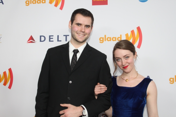 Zach Wahls and guest