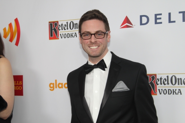 Photo Coverage: GLAAD Media Awards 2012