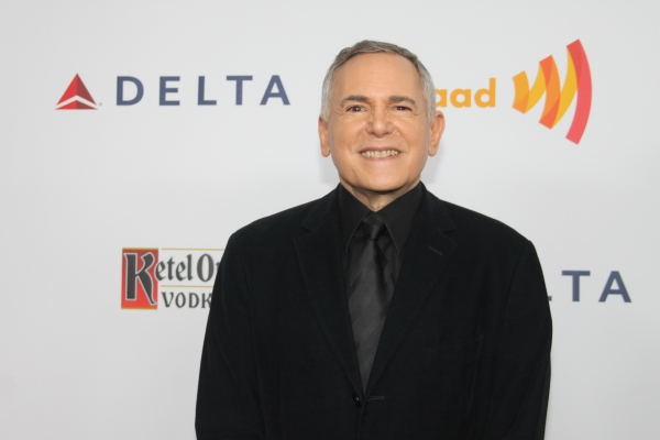 Craig Zadan at GLAAD Media Awards 2012
