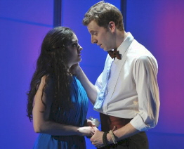 SpeakEasy's NEXT TO NORMAL Struggles with the Highs and Lows of Mental Illness