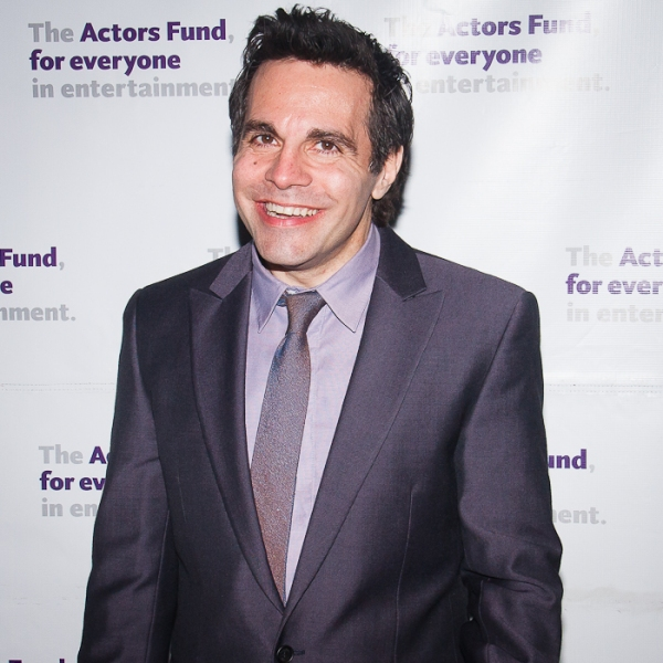 Photo Coverage: Mario Cantone, Richard Kind & More at NOTHING LIKE A DAME Benefit