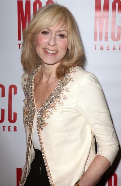 Photo Coverage: Constantine Maroulis, Marin Mazzie & All the Starry Arrivals at MCC MISCAST 2012