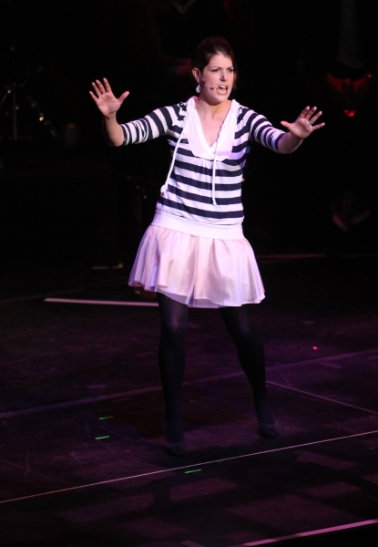 Photo Coverage: Jonathan Groff, Megan Hilty & More Perform at MCC's MISCAST 2012!