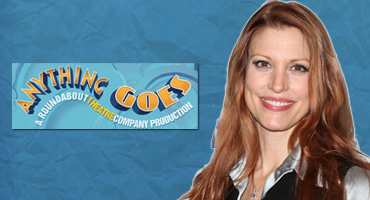 Rachel York to Set Sail in ANYTHING GOES National Tour; Kicks Off October 2