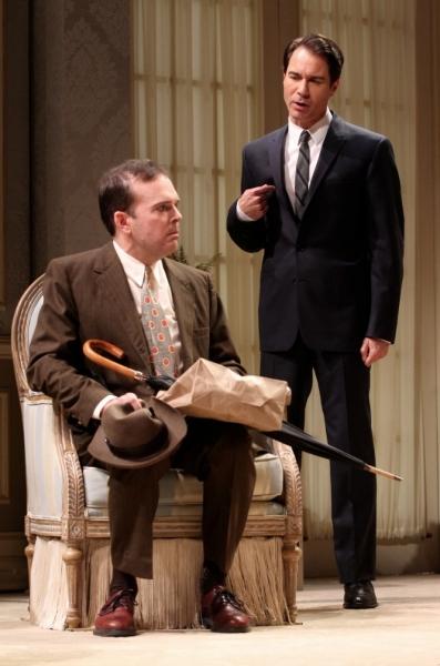 Photos: Angela Lansbury, James Earl Jones, Eric McCormack, et al. in Broadway's THE BEST MAN- Production Shots!