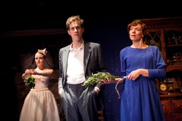 Katie Rumbaugh, Nathan A. Cooper, Gina Braden