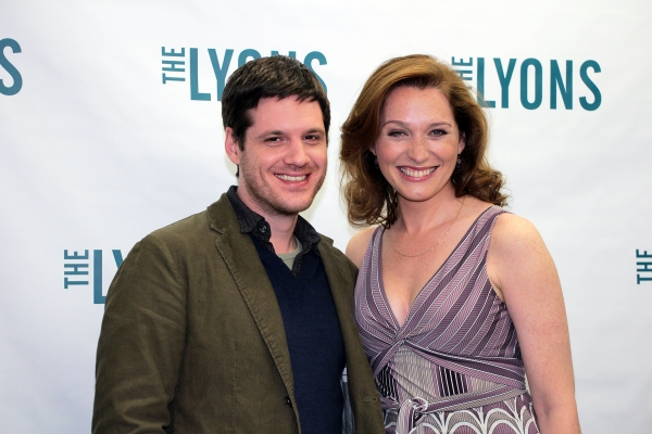 Photo Coverage: Meet the Cast of Broadway's THE LYONS!