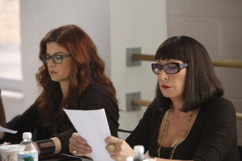 BWW EXCLUSIVE: Anjelica Huston On SMASH, Singing 'September Song' & More
