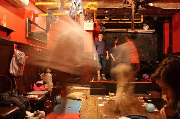 Photo Flash: Rising Phoenix Repertory Presents FAVORITES