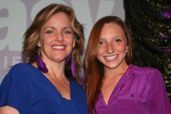Photo Coverage: SpeakEasy Stage Company Honors Broadway's Alice Ripley and Boston's Paula Plum