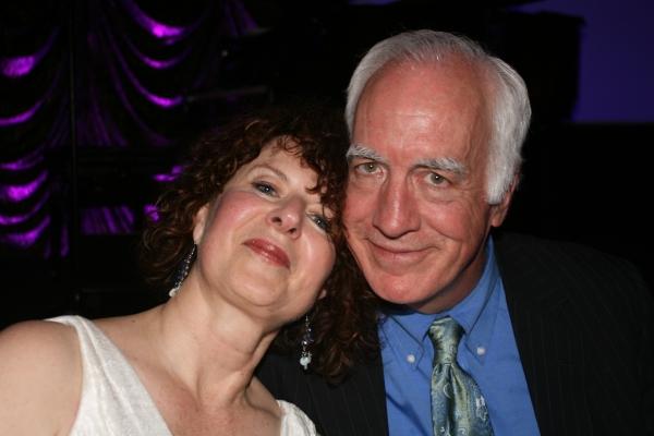 Paula Plum and Richard Snee