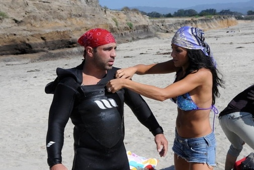 Joe & Melissa Gorga