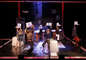 BWW Reviews: FIRST DATE at ACT
