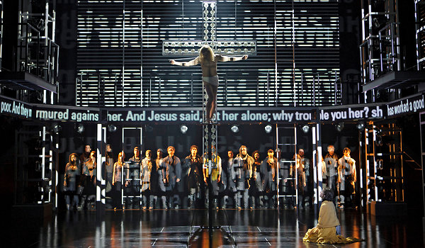 FLASH: JESUS CHRIST SUPERSTAR Returns (Again)