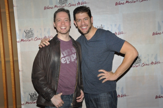Ryan Alexander and Daniel C. Levine