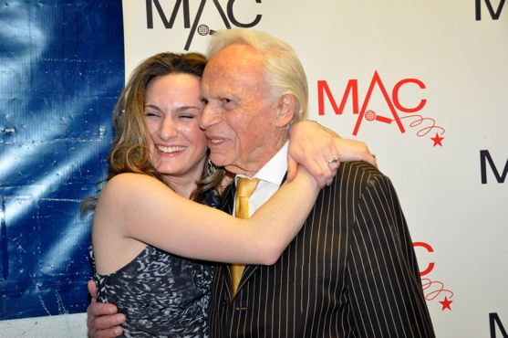 Photo Flash: 2012 MAC Awards Red Carpet & Ceremony!