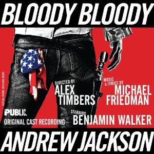 BWW EXCLUSIVE: Benjamin Walker On FIND THE FUNNY, ABRAHAM LINCOLN: VAMPIRE HUNTER, BLOODY BLOODY ANDREW JACKSON & More