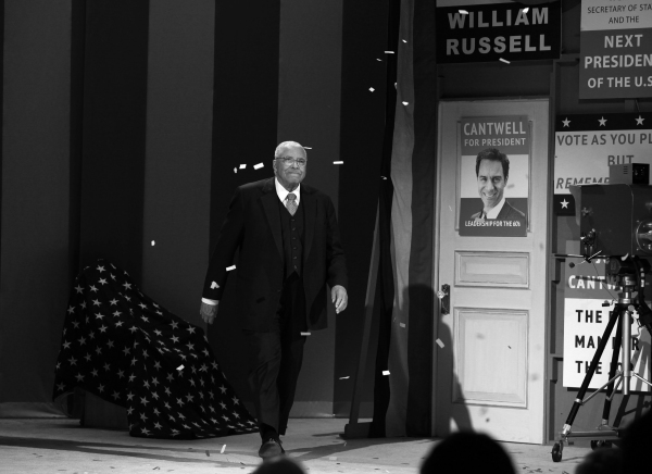 Photo Coverage: Gore Vidal's THE BEST MAN Opening Night Bows