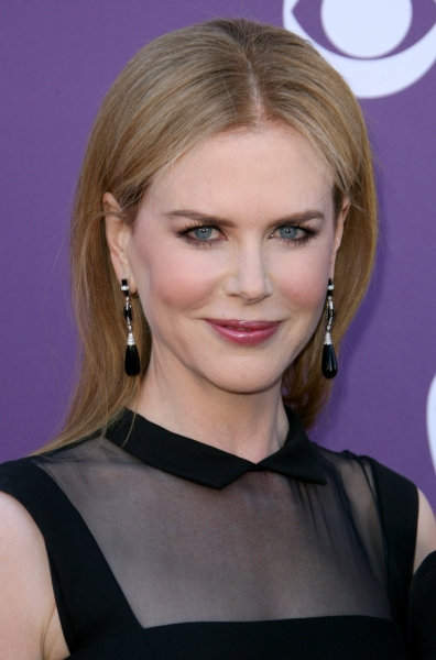 Nicole Kidman at 47th Academy of Country Music Awards