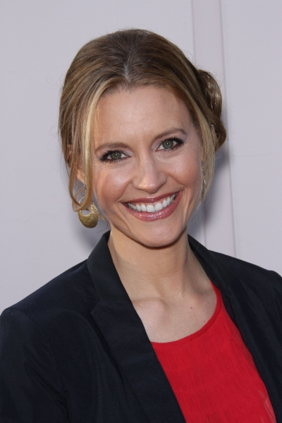 KaDee Strickland at Arrivals at WELCOME TO SHONDALAND