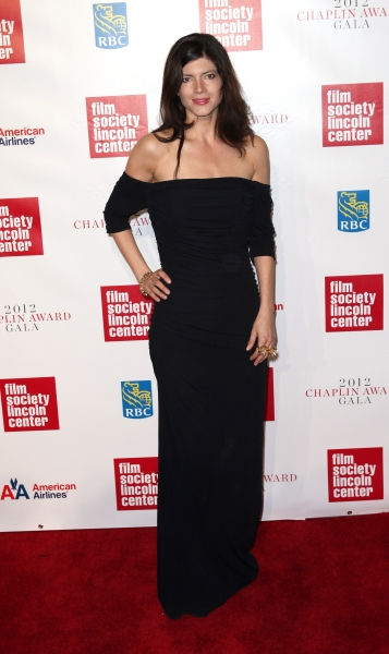 Photo Coverage: Film Society of Lincoln Center Honors Catherine Deneuve with Chaplin Award
