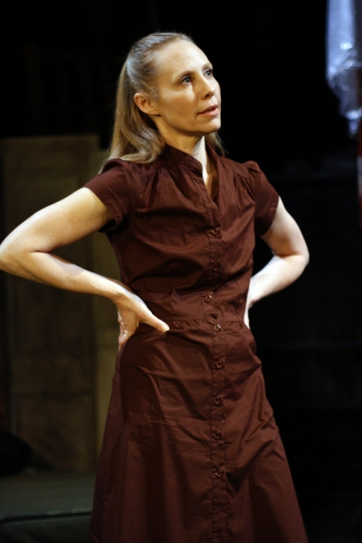 Photo Flash: New Production Shots of Joyseekers' THE LOWER DEPTHS