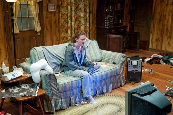 Photo Flash: First Look at Dallas Theatre Center's TIGERS BE STILL