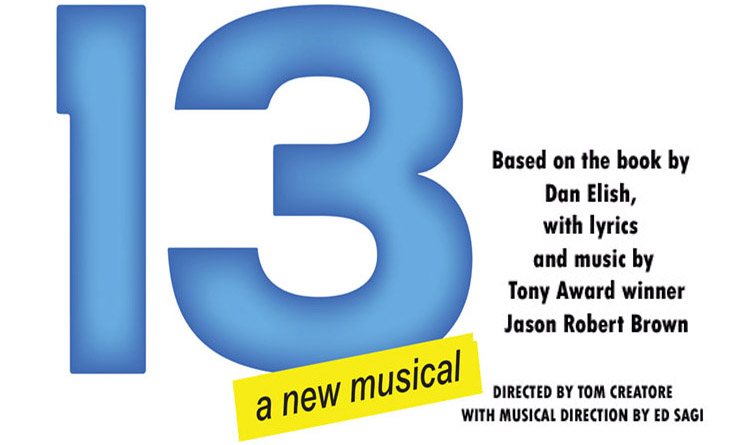 13 A Musical About Growing Up