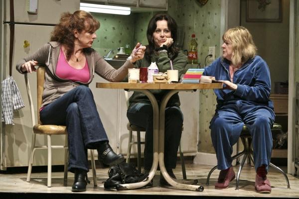 Sara Botsford, Jane Kaczmarek and Marylouise Burke Photo