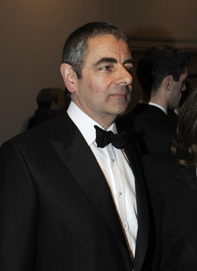 Rowan Atkinson Photo