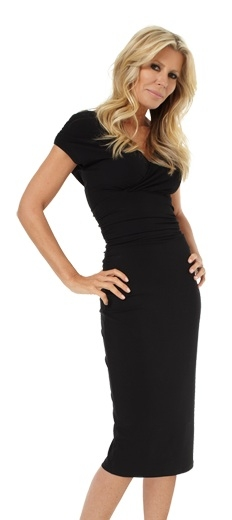 Photo Flash: First Look - New Cast Members of REAL HOUSEWIVES OF NY Revealed!