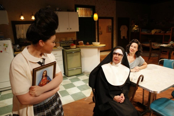 Photo Flash: Thomas Mothershed & Co. in OVER THE TAVERN at The Herb Strauss Theatre, Sanibel